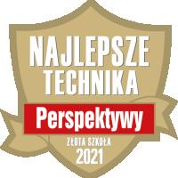 Medal Złotej Szkoły 2021